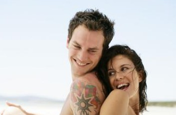 懂得反省自我的婚姻更幸福(图片)
